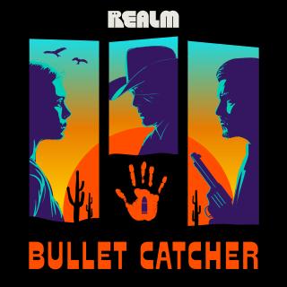 Bullet Catcher Season 1