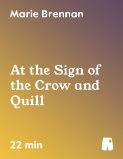 At the Sign of the Crow and Quill