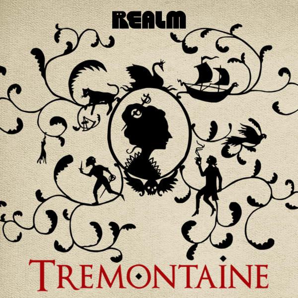 Tremontaine