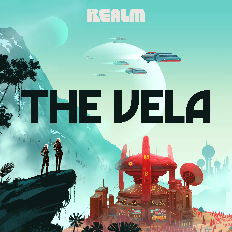 The Vela: Salvation