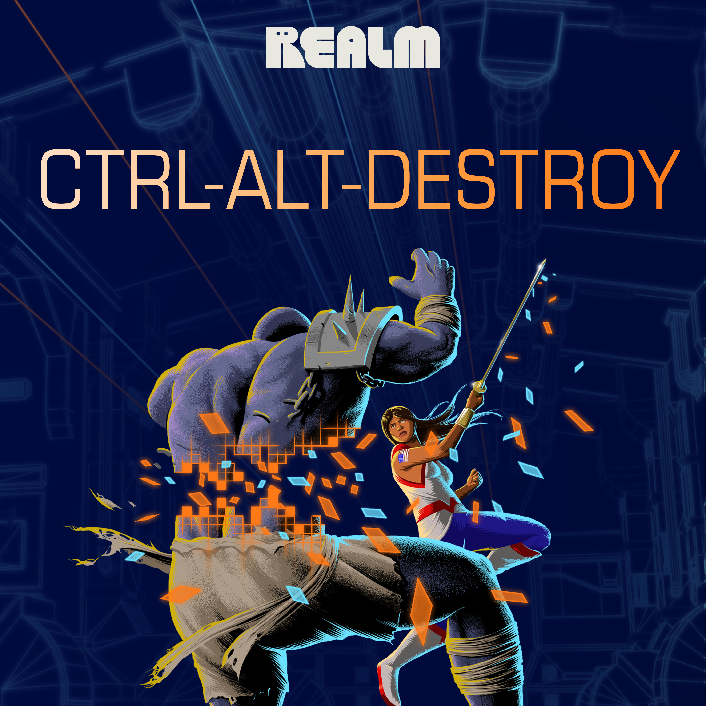 Ctrl-Alt-Destroy Season 1