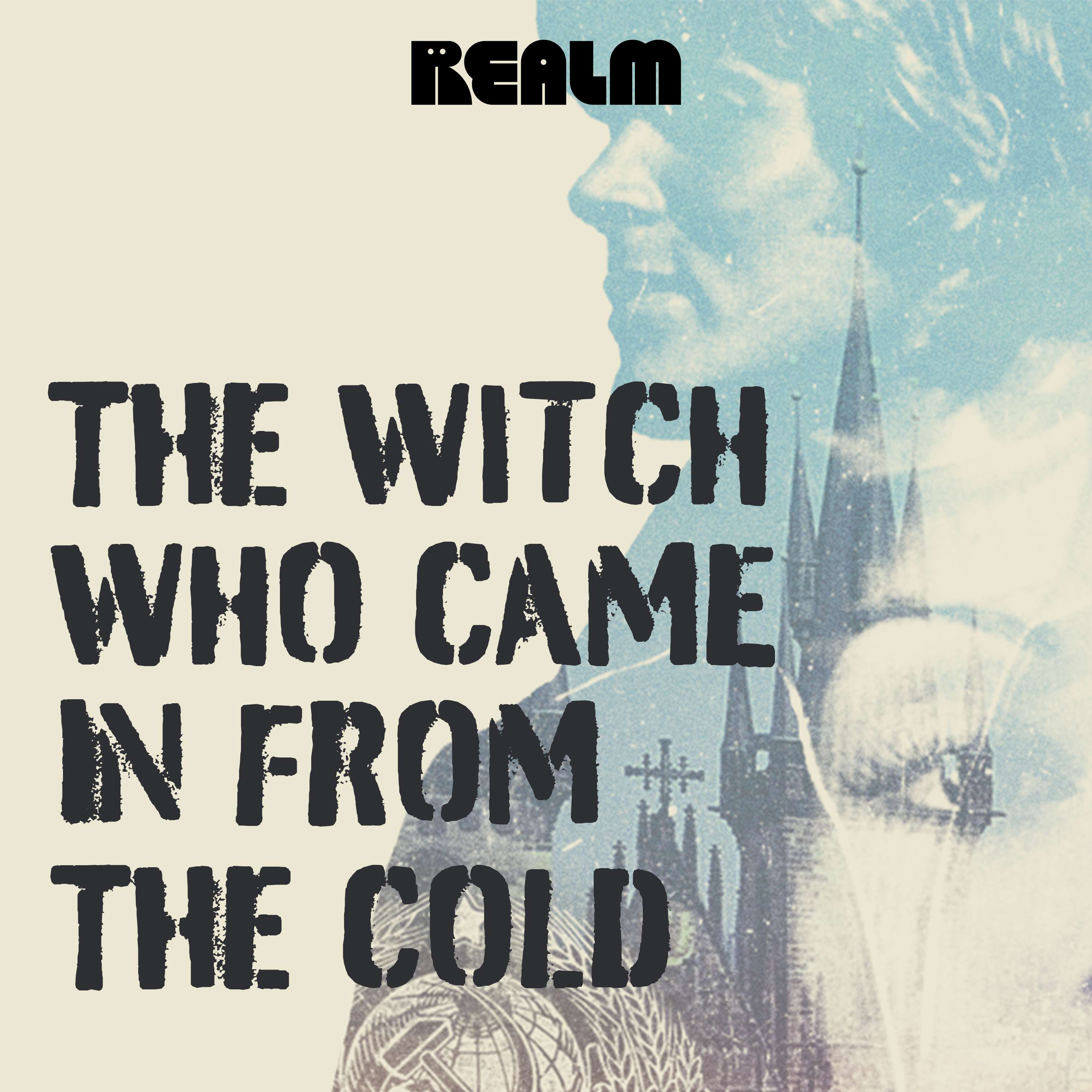 The Witch Who Came in From the Cold Season 1