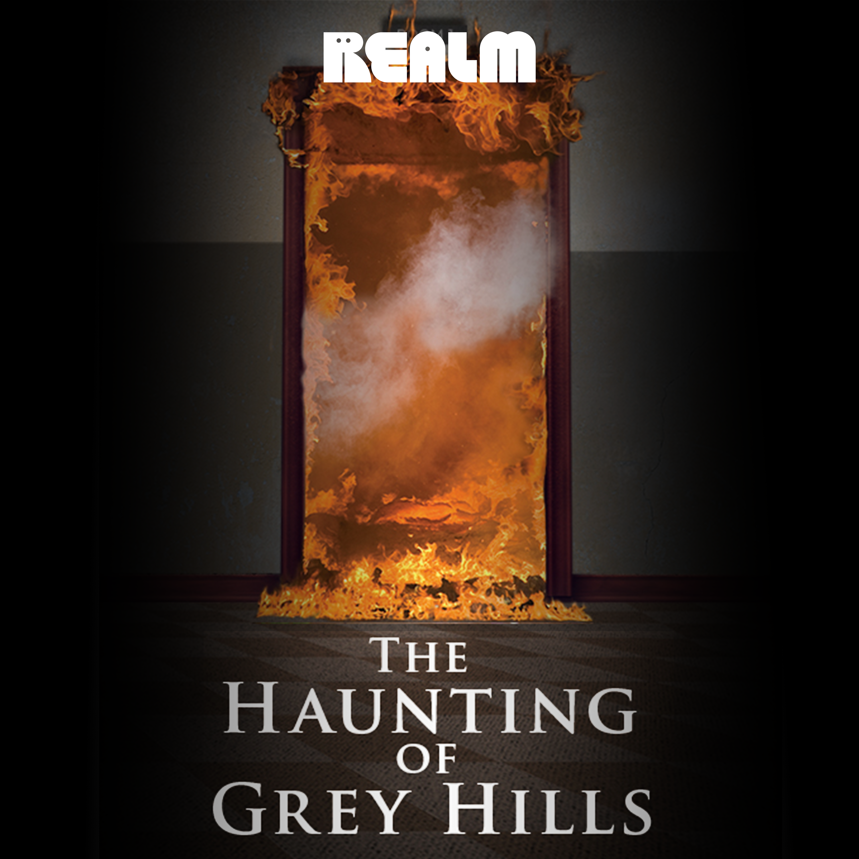 The Haunting of Grey Hills