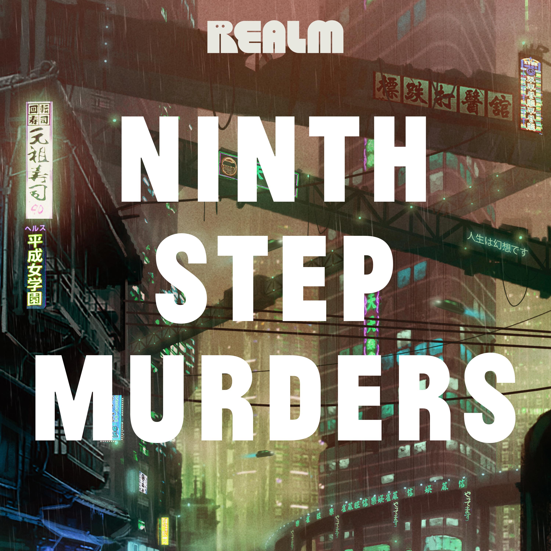 Ninth Step Murders Season 1