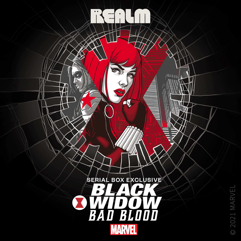 Marvel's Black Widow: Bad Blood Season 1