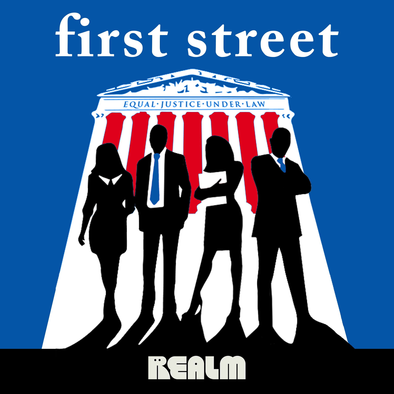 First Street Season 1