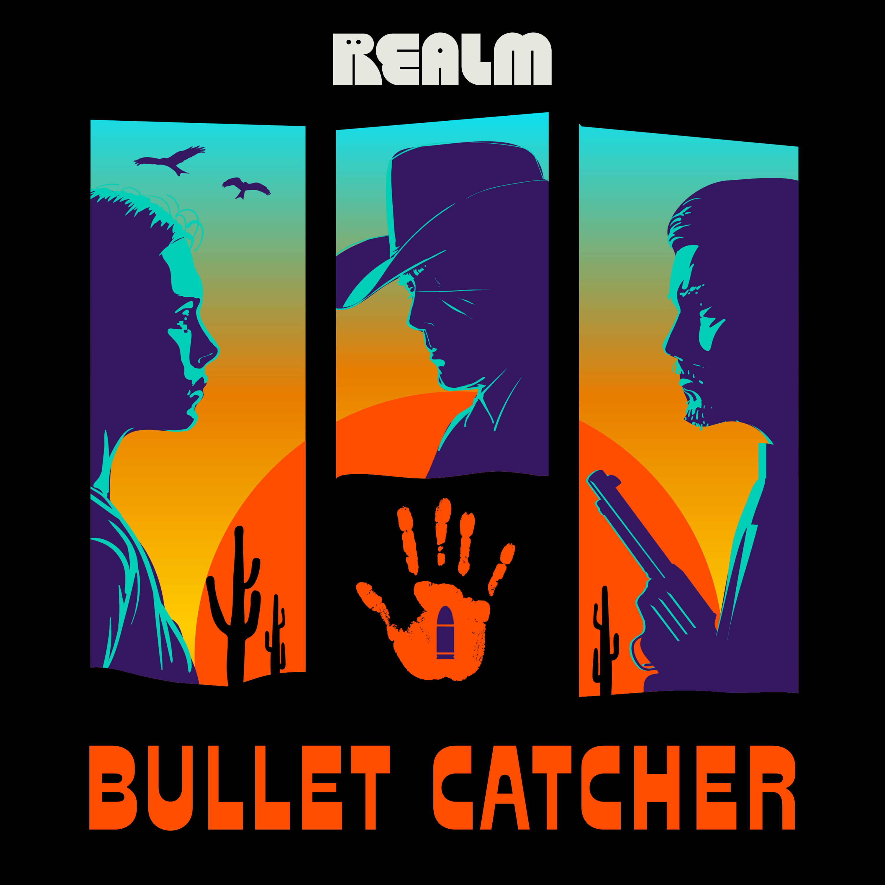 Bullet Catcher Season 3: The Wolf Comes Home