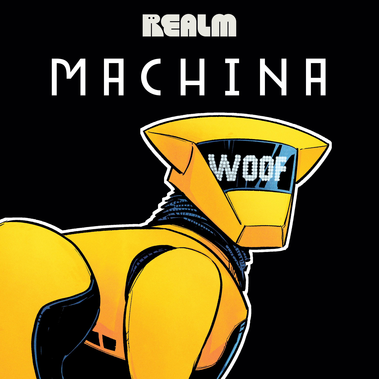 Machina Season 1