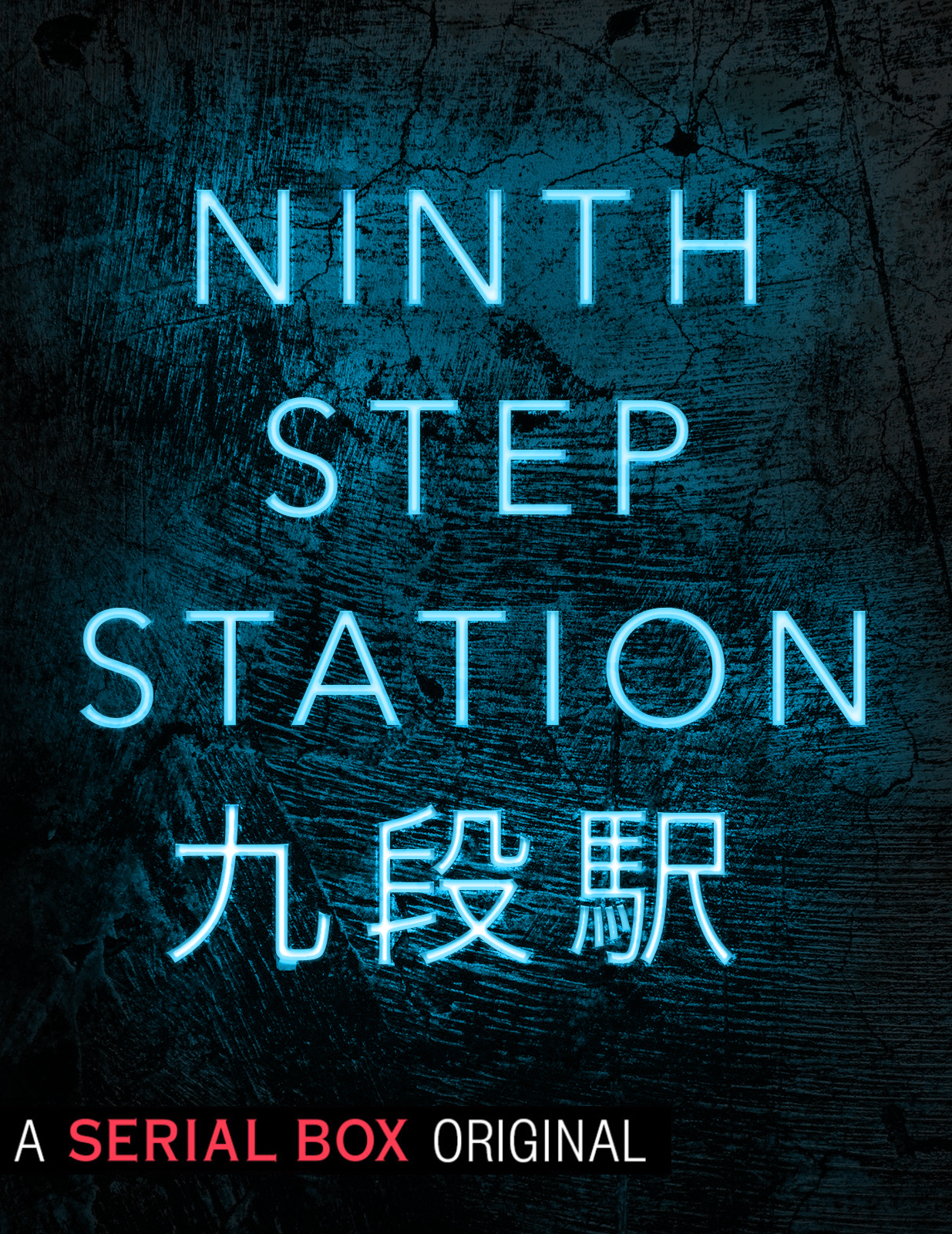 Ninth Step Station cover