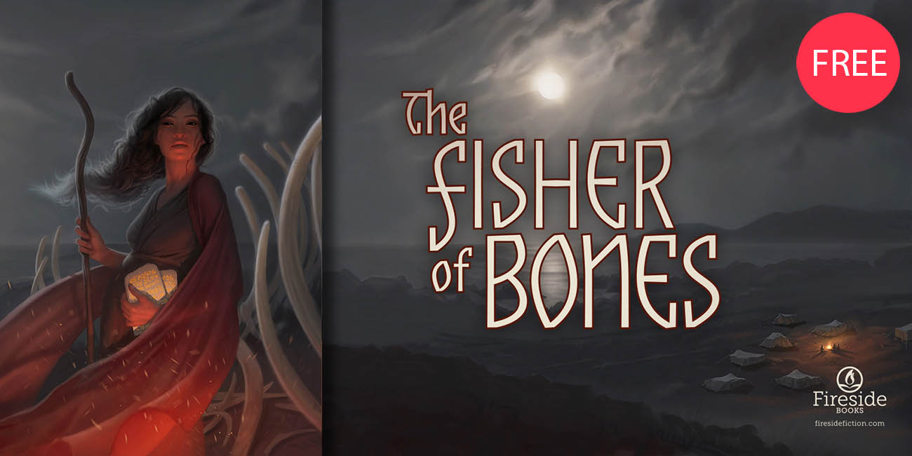 The Fisher of Bones