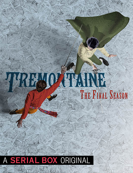 Tremontaine Season 4