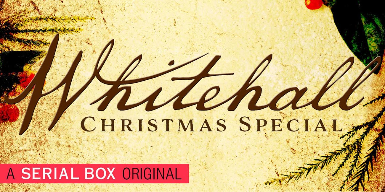 Whitehall Christmas Special