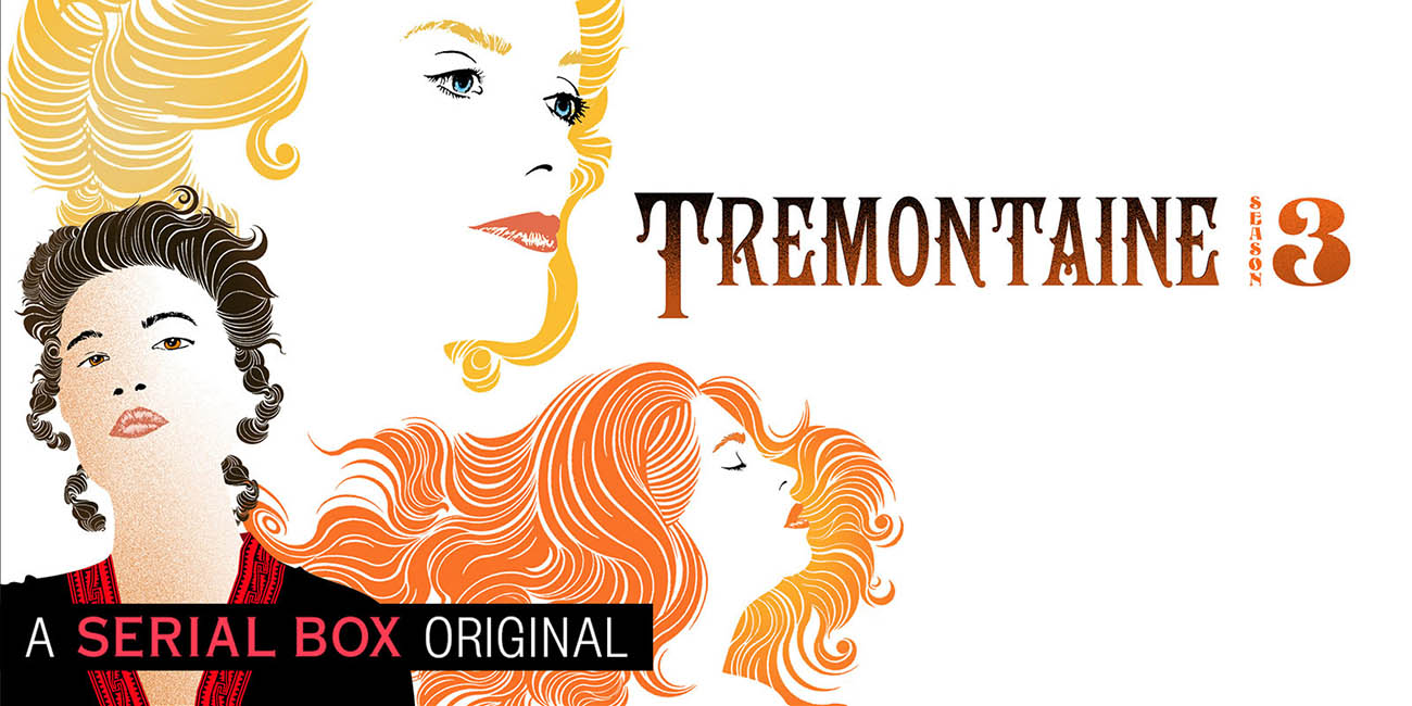 Tremontaine Season 3