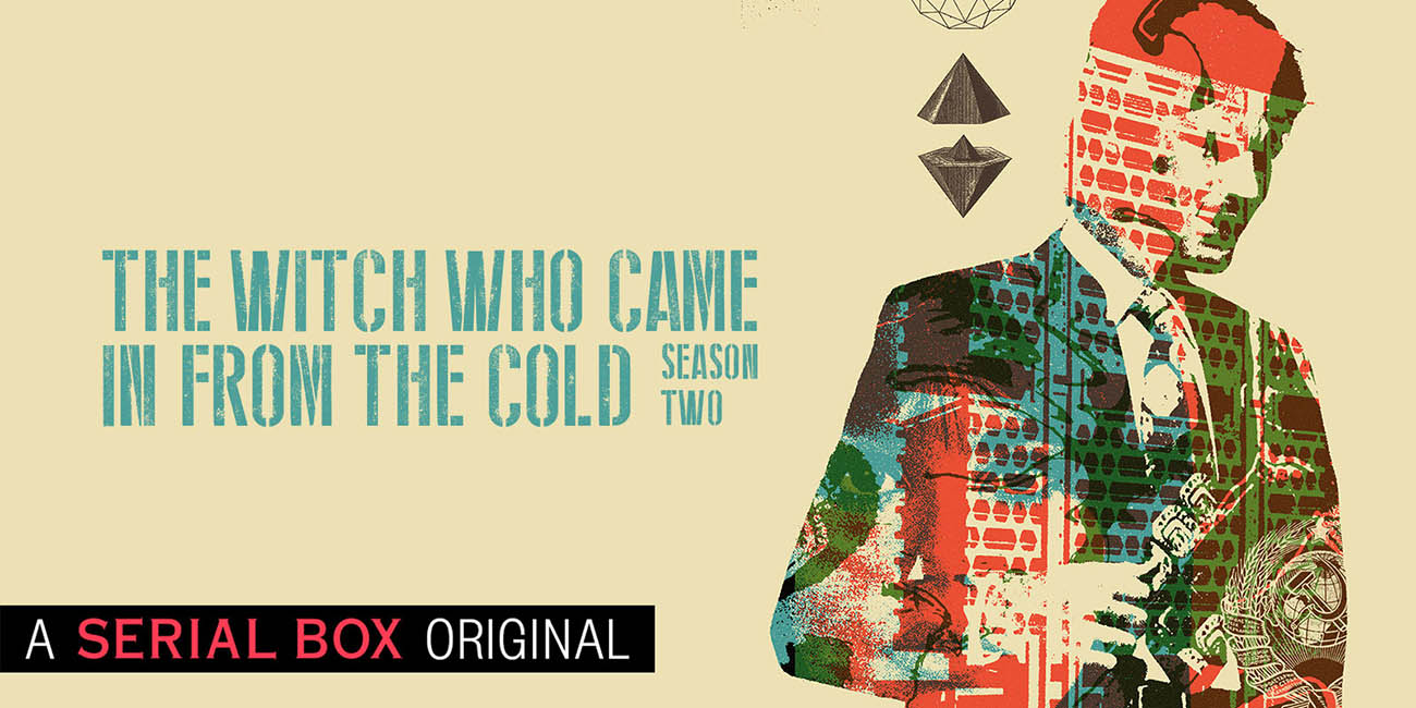 The Witch Who Came in From the Cold Season 2