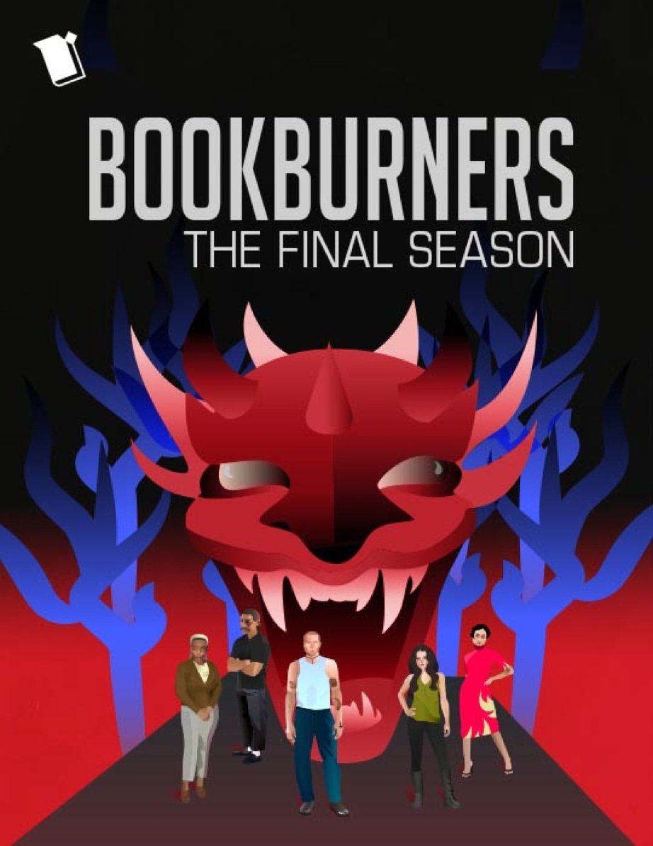 Bookburners Season 5