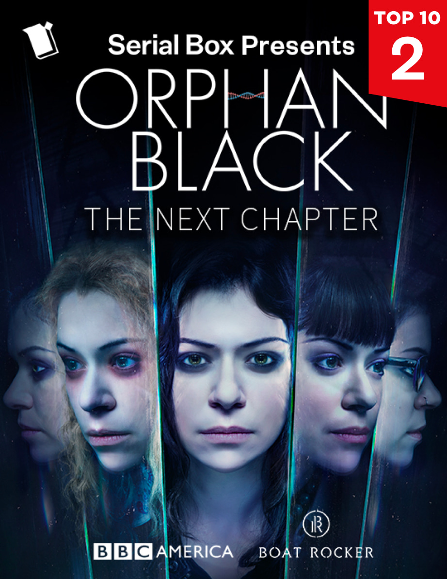 Orphan Black: The Next Chapter