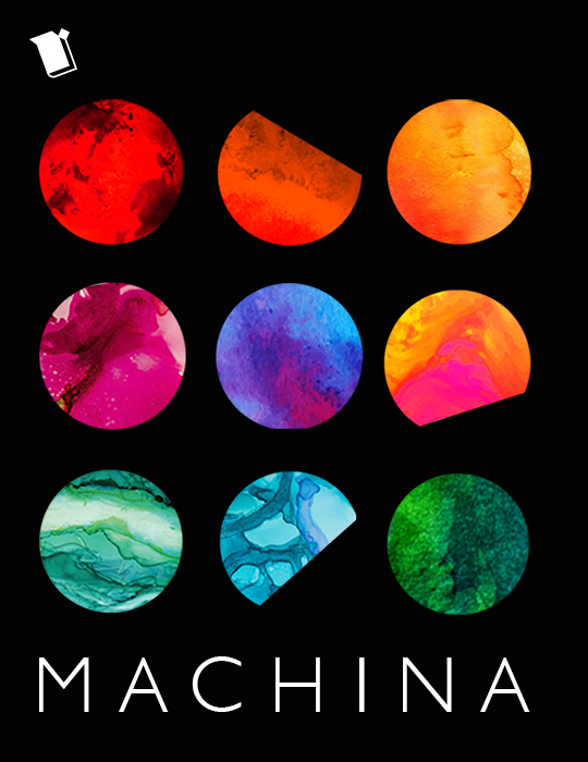 Machina Season 1