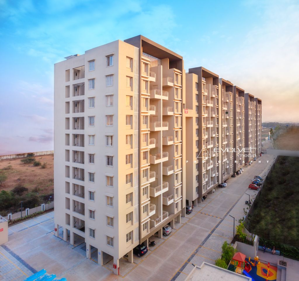 Evolver Media, India. 3K2A2639NN_gm1nwy evolver-media-exterior-real-estate-photography-pune