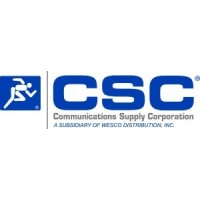 CSC - Communications Supply Corporation