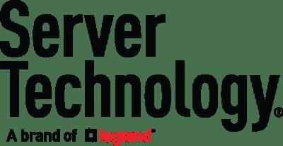 Servertech Logo
