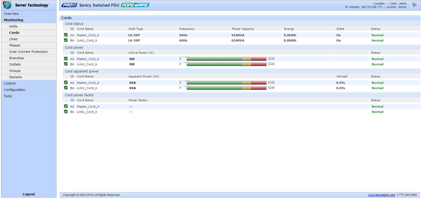 Input_Power_Monitoring