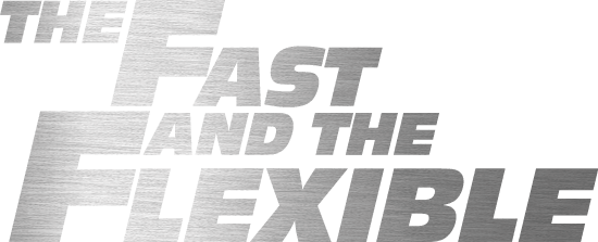 HDOT Cx - Fast and the Flexible