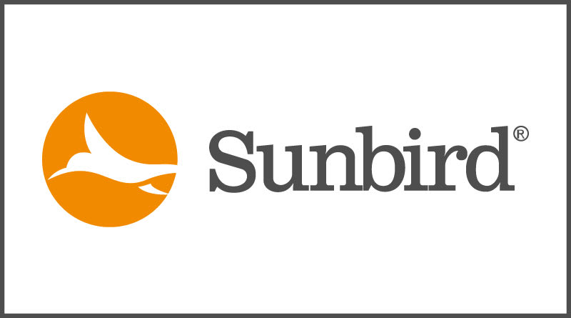 STI partners with Sunbird DCIM