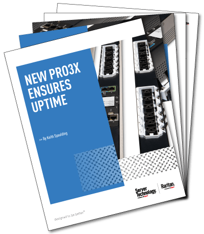 Download PRO3X Whitepaper