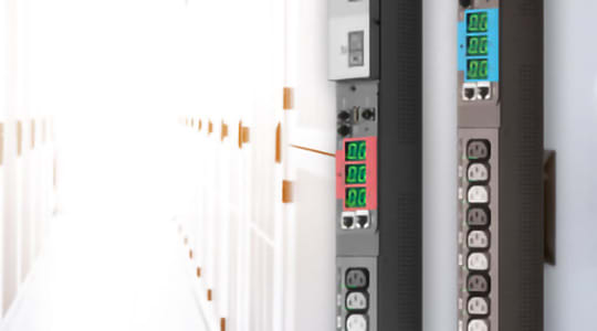 415 VAC PDU Solutions