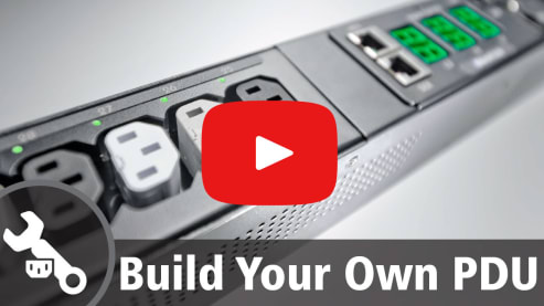 build your own hdot PDU configurator