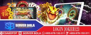 login-joker123