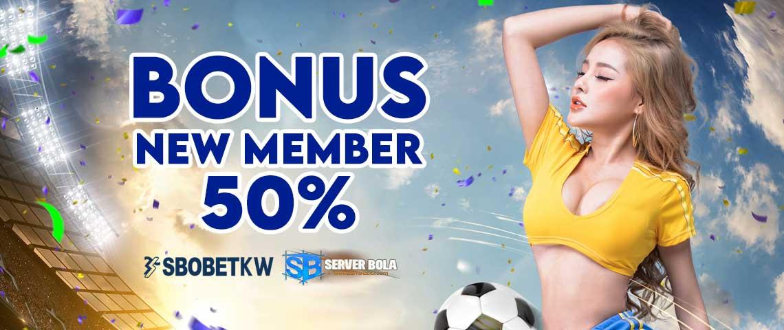 bonus new member sbobetkw