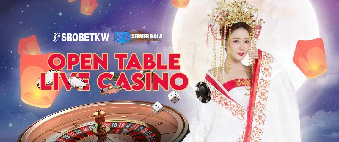 live casino sbobetkw