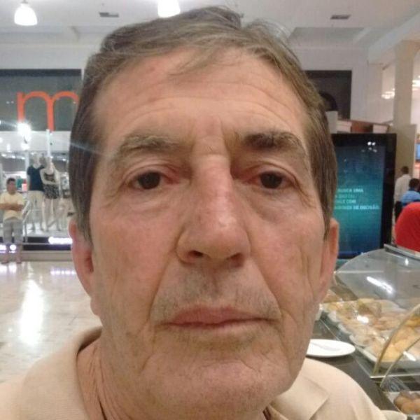 JOÃO BATISTA DE OLIVEIRA