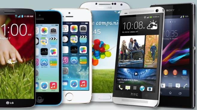 Smartphone delft