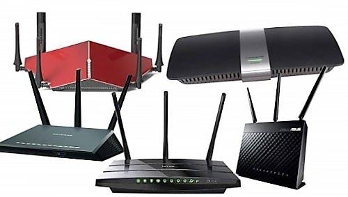 routers delft