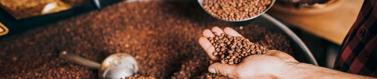 Kaffe/Te