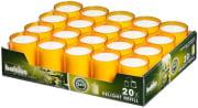 Relight Refill, Oransj (4x20-pk )