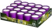 Relight Refill, Purple (4x20-pk ) (LR*)