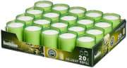 Relight Refill, Lime (4x20-pk) (LR*)