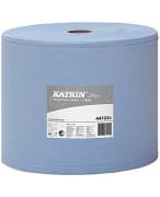 Industritørk KATRIN Classic L2 Blue 350m (2rl)