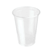 Glass 0,4l rPET Pulsar Stright (800)