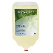Rekolex FL-10 3,75 L (alkalisk) (eske à 2)