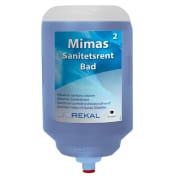 Sanitetsrent Mimas #2, RF 3,75L (esk 2)