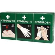 Beskyttelsespakke Cederroth