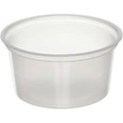 Beger plast 200 ml 50-pack, Transparent