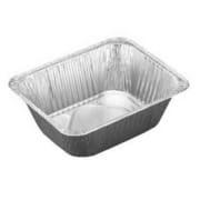 Aluminiumform 1/2 gastro 5200 ml, høy