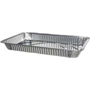 Aluminiumform 1/1 gastro 6800 ml