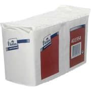 Dispenserserviett 1-lag Tork Fastfold N2, Hvit