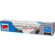 Aluminiumsfolie, rull i boks, ekstra sterk, 45 cm